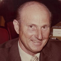 Robert Allen Duncan