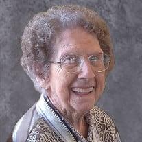 Wilma Lorene Milledge