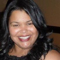Yolanda Tambajang