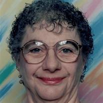 Jane M. Colbert