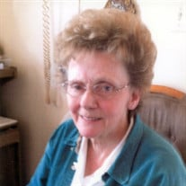 Fannie Lucille Patrick