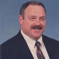 Mr. John Joseph Stegmeier III