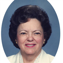 Charlotte Elaine Richey