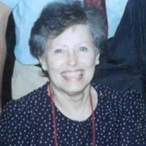 Mary C. Brewer