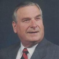 FRANK RALPH HENDERSON