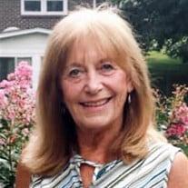 Dana Elaine Frost Davis