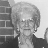 Louise M. Jacobs