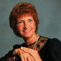 Sarah Margaret Tolliver