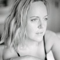 Sarah Elizabeth Dwyer