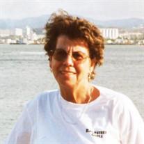 Patricia  Ann Brand