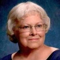 DR. MARY ELAINE (WIERSEMA) VERMEULEN