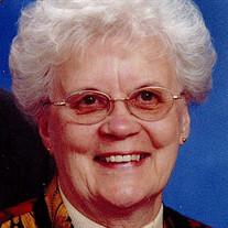Marilyn L. Ristow