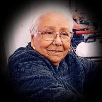 Maria Juana Saenz