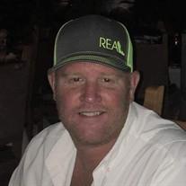 Jerred Ray Crosby