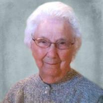 Bonnie Sue Foster