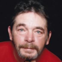 Richard Leon Daniels
