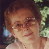 Bettie A Odle (Lebanon)