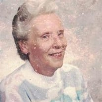 BETTY JANE STEPHENSON