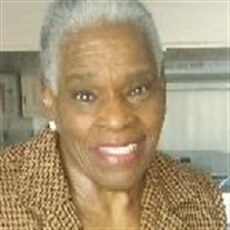 Aretha M Powell