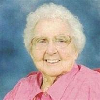 Marjorie Walden (Fielding) Balsley