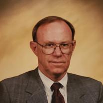 """Carl  Dennis """"Denny"""" Anderson"""