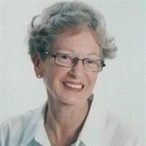 JEAN ELIZABETH (WISEMAN) PARRISH