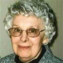 Elizabeth Anna Kutschied