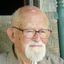 JAMES BURNS PATRICK