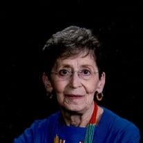 Doris Ann Cunningham