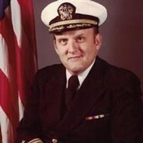 JOHN G. WOODDELL