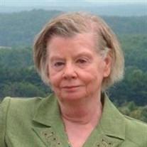 Naomi Marie White