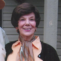 Josephine Nagel