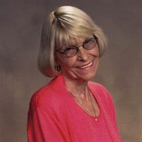 "Patricia ""Joan"" Russell Sokolowski"