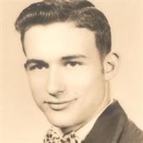 Jack Edward Lyke