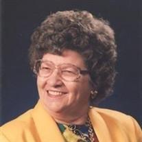 ELLA CATHERINE EARHART