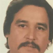 Alfredo Borrego Segura