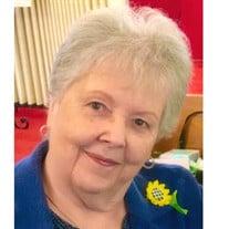 Patricia Lou Vitale