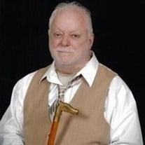 MICHAEL HAYES ORGAN