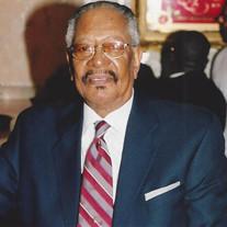 Mr.  Garland Lance Hall