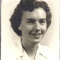 Irene S. Dawson