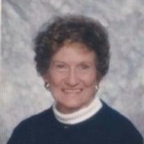 MARY LASLEY THOMAS