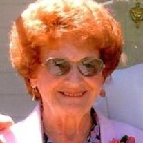 LILA C. ROBERTSON