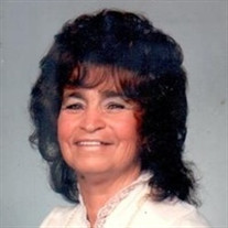 PEGGY JEAN (BARTLEY) HUGHES