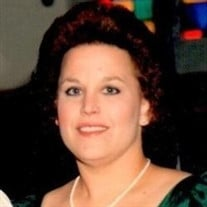 SHERRI ANN (HOSTETTER) PRESLEY