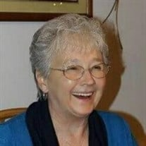 SHIRLEY FRIDLEY CLARK