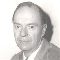 FITZHUGH ELDER, JR