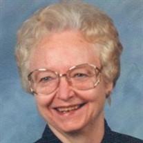 JANET MYRTLE LARNER