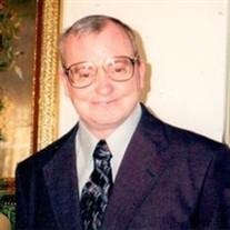 VERNON DAVID NICKSON