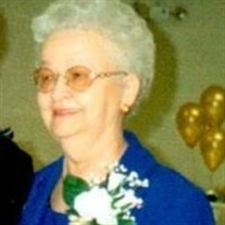 RUTH MAXINE CARPENTER