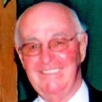 GEORGE BENNETT HARRIS, JR.